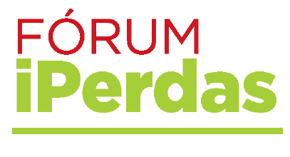 Divulgação do projeto iAFLUI no fórum iPerdas